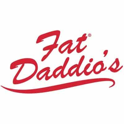 Fat Daddios Logo